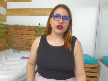 Sexy live cam screenshot of anny_fuentes's webcam / video chat room