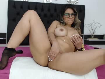 Sexy live cam screenshot of lara_thomsonp's webcam / video chat room