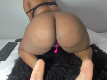 Sexy live cam screenshot of britanny_ebony_'s webcam / video chat room