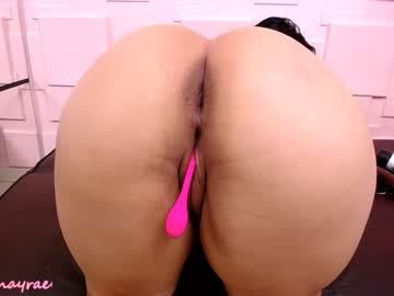 Sexy live cam screenshot of shayraevans's webcam / video chat room