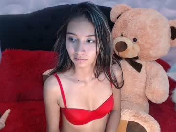 Sexy live cam screenshot of annasshim's webcam / video chat room